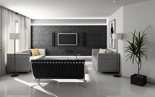 idées décoration pour un appartement de jeune couple