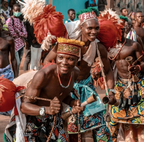 Bénin : pourquoi se rendre au festival international de la culture, des arts et de la civilisation du vodoun en 2020 ?