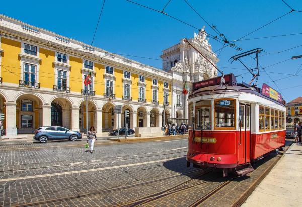Découvrez Lisbonne : tout savoir