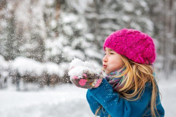 L'hiver est là : comment vais-je habiller ma fille ?
